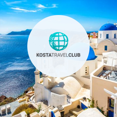 KOSTA Travel Club