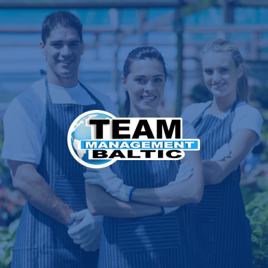 Team Management Baltic