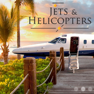 Jets & Helicopters